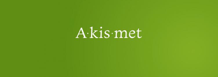 Notre avis sur Akismet meilleur plugin antispam pour les commentaires de votre blog WordPress