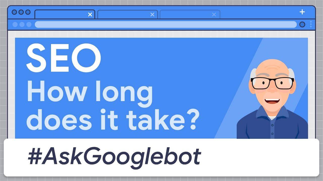 Combien de temps pour indexer une page sur Google ?