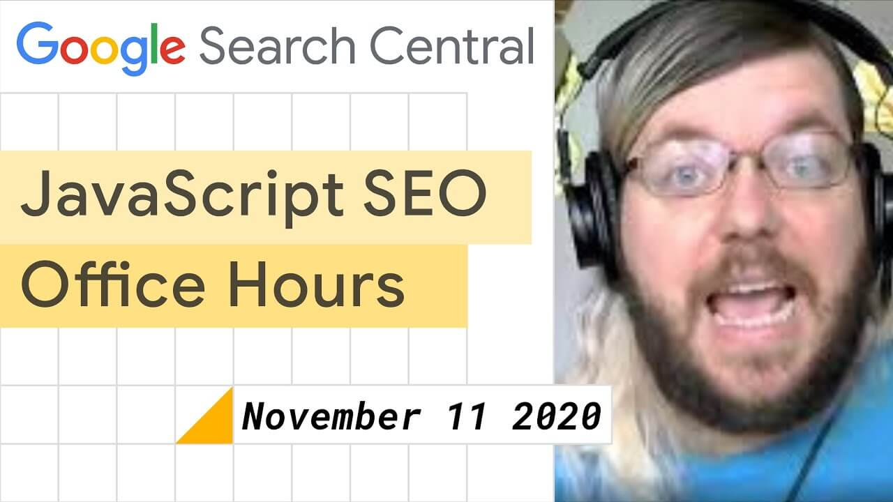 Quality Predictive dans Google Search selon Martin Splitt