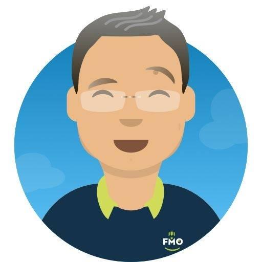 Avatar for Frédéric Momméja