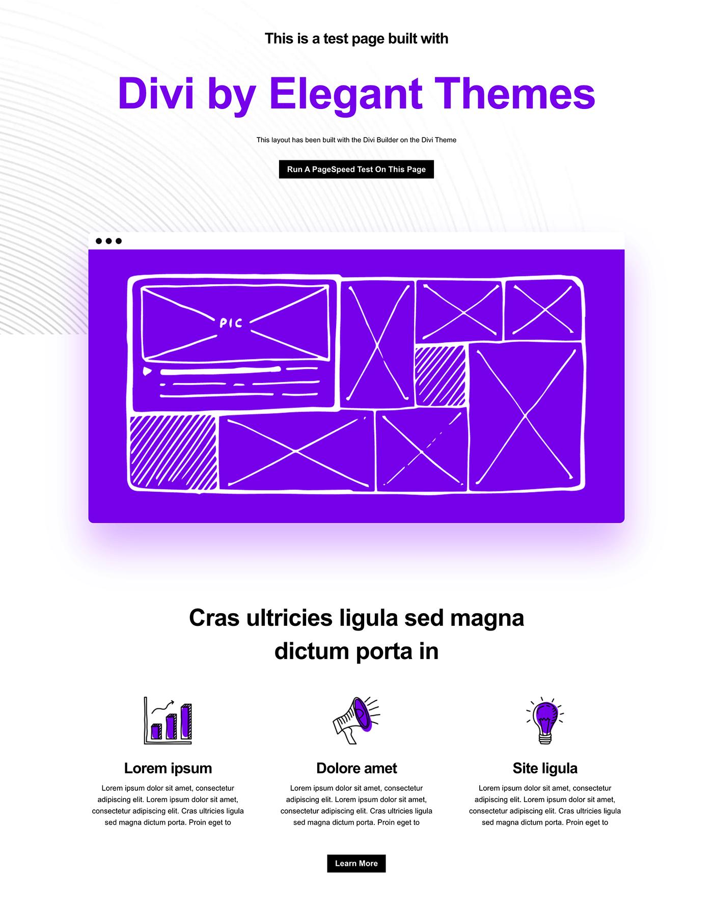 Aperçu de Divi 4.10, la version rapide du thème Divi